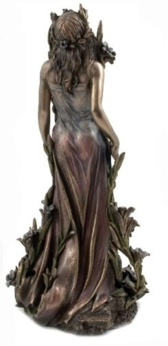 Photo of Nymph of the Deep Forest Figurine 27 cm