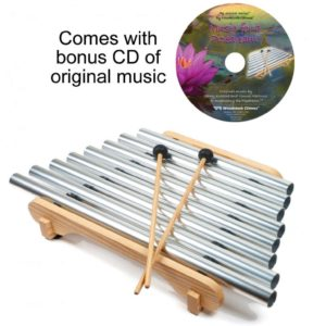 Photo of Pipedream (Woodstock Instrument) with CD