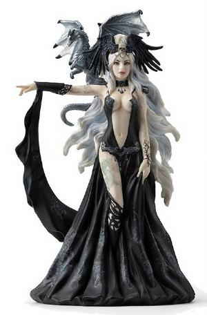 Photo of Queen of Havoc by Nene Thomas Figurine
