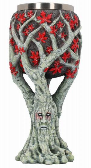 Photo of Weirwood Tree Goblet Game of Thrones
