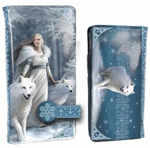 Photo of Winter Guardians Embossed Purse (Anne Stokes)