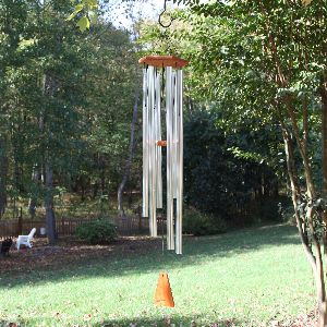 Phot of Arias 42 Inch Wind Chime