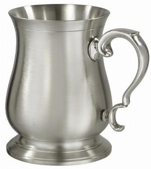 Photo of Cast Abbey Bell Tankard