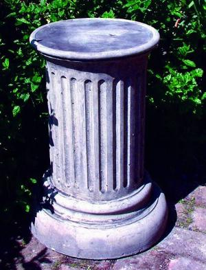 Photo of Doric Stone Column
