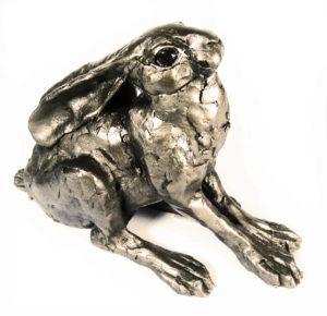 Photo of Heather Hare Sculpture