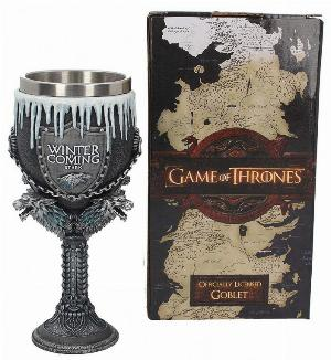 Photo of House Stark Goblet Game of Thrones