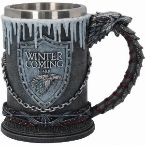 Photo of House Stark Tankard Game of Thrones