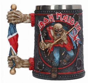 Photo of Iron Maiden Tankard Officially Licensed Merchandise