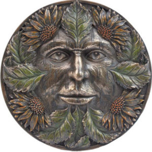 Photo of Midsummer Spirit Wall Plaque