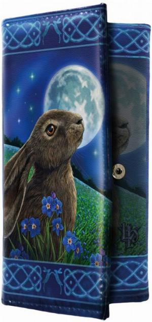 Photo of Moon Gazing Hare Purse (Lisa Parker)