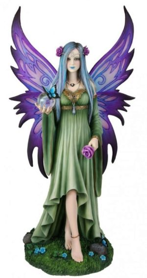 Photo of Mystic Aura Figurine (Anne Stoke) Large Limited Edition