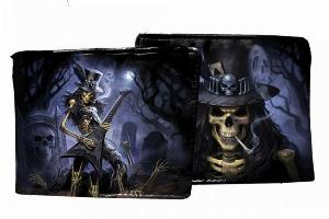 Photo of Play Dead Skeleton Wallet James Ryman