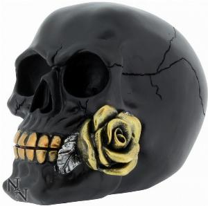 Photo of Romantic Skull Black