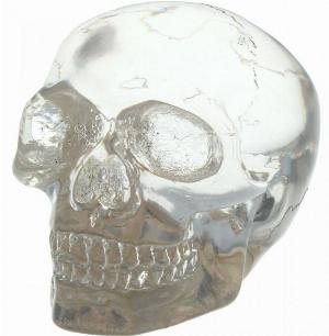 Photo of Skull of Purity Ornament Large