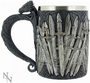 Photo of Sword Tankard 14cm