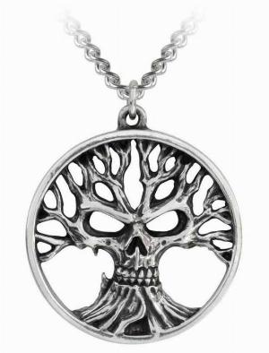 Photo of Tree Of Death Pendant
