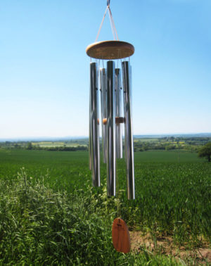 Photo of Woodstock Anniversary Chime