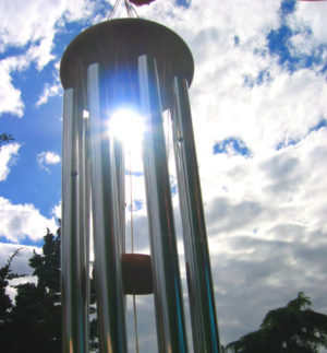 Photo of Woodstock Gregorian Tenor Wind Chimes