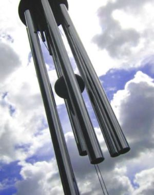 Photo of Woodstock Pachelbel Canon Wind Chime