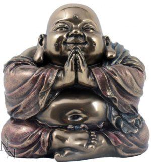 Photo of Abundance Buddha Ornament