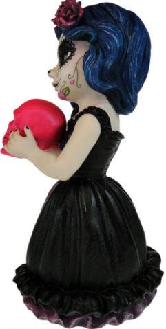 Photo of Catrinas Call Cosplay Girl Figurine