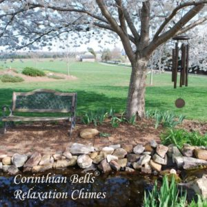 Photo of Corinthian Bells Relaxation Chimes CD