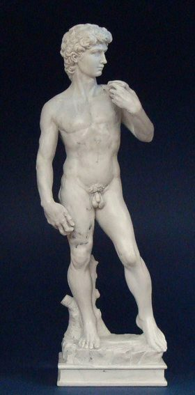 Photo of David Statue 27 cm