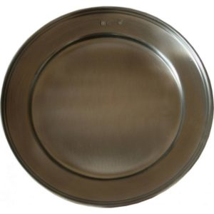 Photo of Medieval Pewter Plate (10inch)