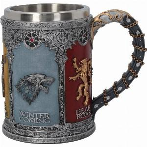 Photo of Sigil Tankard Game of Thrones