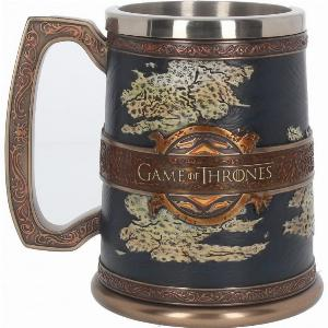 Photo of The Seven Kingdoms Tankard Game of Thrones