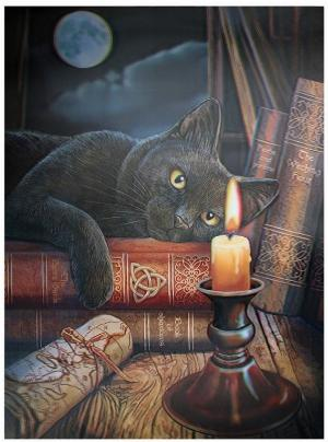 Photo of Witching Hour 3D Poster 28 x 38 cm