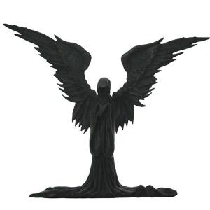 Photo of Angel of Death Figurine 35 cm