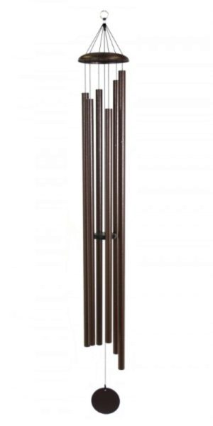 Photo of Corinthian Copper Vein 74 inches Chime