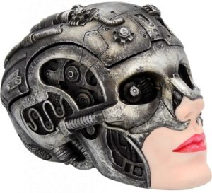 Photo of Cyber Beauty Skull Box