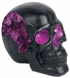 Skull Ornaments | Gothic Gifts