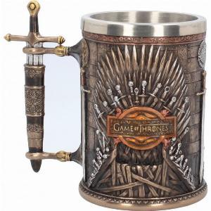 Photo of Iron Throne Tankard Game of Thrones