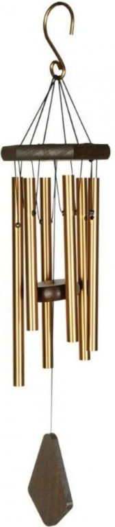 Photo of Premiere Grande Tunes Bronze (24 inches) Wind Chime
