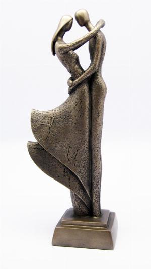 Photo of Romantic Dance Couple Figurine (Frith)