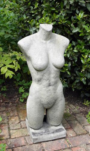 Photo of Venus Stone Statue 92 cm