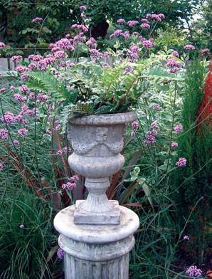 Photo of Vienna Stone Vase 25