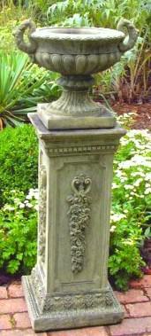 Photo of Vienna Stone Vase 29