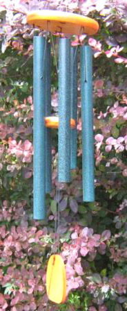 Photo of Woodstock Mozart Chimes