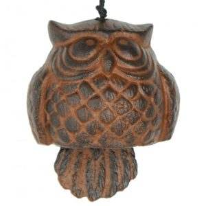 Photo of Woodstock Owl  Windbell (Habitats)