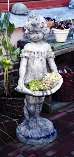 Photo of Alice Stone Garden Sculpture