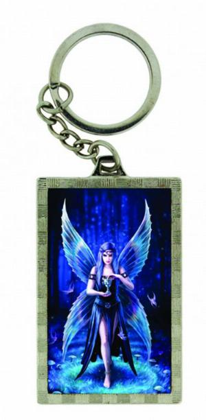 Photo of Enchantment Fairy 3d Keyring (Anne Stokes)