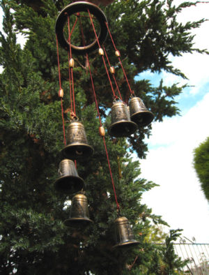 Photo of Guan Yin Bell Mobile