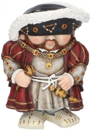 Photo of Henry Figurine Mini Me Collection 12cm