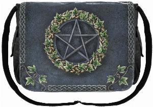 Photo of Ivy Pentagram Messenger Bag