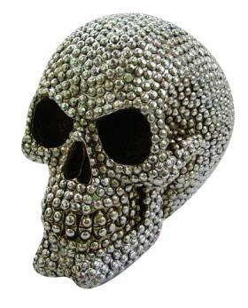 Photo of Priceless Grin Skull
