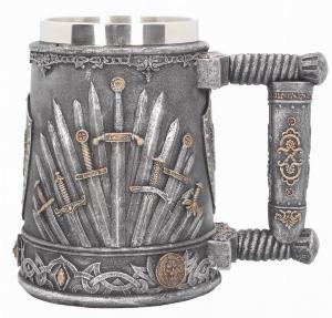 Photo of Sword of the King Tankard 14cm